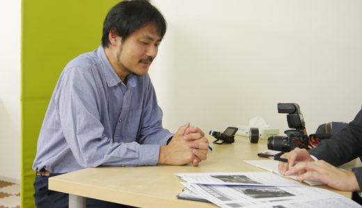 弊社代表の西村が、読売新聞社さんから取材を受けました