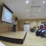 弊社代表西村が、高槻市役所主催の保育士さん向け講義を行いました